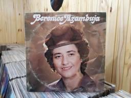 Lp,Música gaúcha  Berenice Azambuja.