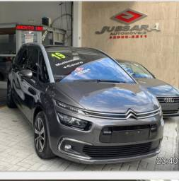 Citroen c4 Grand Picasso intensive 1.6.thp