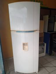 Geladeira Consul duplex defrost 480 litros bem conservada funcionando na medida A negóciar