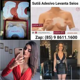Sutiã Adesivo Levanta Seios - Bare'Lifts