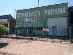 Imóvel Comercial no Distrito Industrial - Próximo ao Ana jacinta