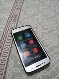 Motorola g5s novo
