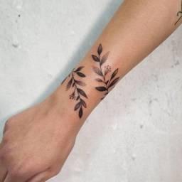 2 tatuagens por 70 reais