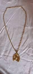 Vendo cordão de ouro 10 gramas