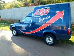 Abs express transportes