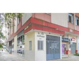 CRM 764.209A - Ed. São Jerônimo - Aluguel-Apartamento-2/4-Nazaré
