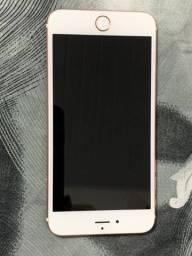 Celular Iphone 6s Plus 128 GB Rosê