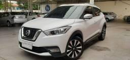 Nissan Kicks SL 1.6 Automático (cvt) Flex