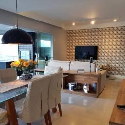 Apartamento Platno Grenville 2 quartos 110m2 alto Finamente Decorado