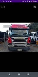 Vendo Scania todos os modelos