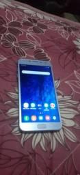 Galaxy j4 32Gb em estado de novo