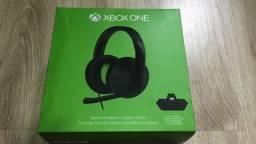 Head set Xbox One Microsoft (Original)