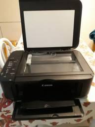 Vendo impressora Canon.