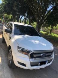 Ford Ranger 4x4 diesel 2017