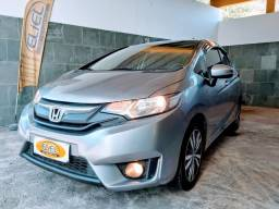 HONDA FIT EX 2016 AT