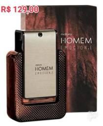 Deo parfum Natura Homem Emocion.e 100ml Entrega Grátis