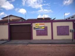 Baixou pra R$230 mil casa novo estrela 3 quartos em Castanhal