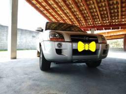 !!!R$4000,00 ABAIXO DA TABELA!!!! Hyundai Tucson 2.0 Flex