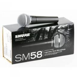 Microfone muito bom ótima qualidade