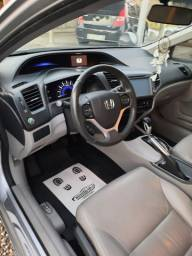 Vendo Honda Civic XLR