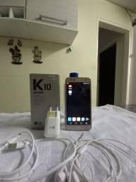 LG K 10POWER
