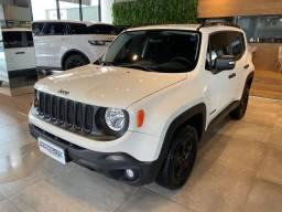 Jeep Renegade Custom 2.0 Turbo Diesel Automático 2018