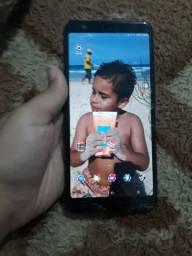 Vendo celular Zefone