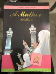 Livros do islam