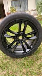 Roda aro 18 (Audi RS7) furacão 5x112