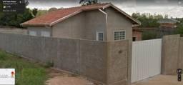 Casa com terreno de 250m² - Casa Branca