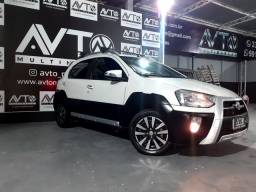 "Etios Cross 1.5 Flex AUT ""2016/2017"" (Entr: 9.000)"