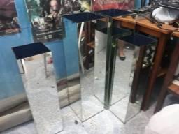 Colunas de espelho