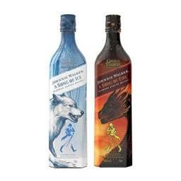 Par de Whisky Game of Thrones Johnnie Walker