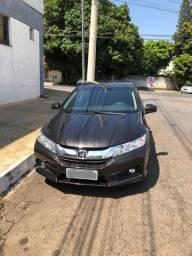 Honda City EX 2015