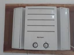 Ar condicionado spring de parede 7500btu