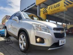 Chevrolet Tracker LTZ Único Dono