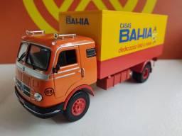 Miniaturas Caminhões Brasileiros