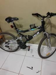 Bicicleta Caloi valor 400 reais