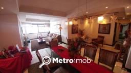 Apartamento com 4 Suítes à venda, por R$ 1.600.000 - Ponta do Farol - CM
