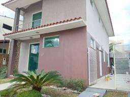 Alugo Casa Duplex com Moveis Planejado e Climatizado - Condomínio Tapajós