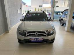 Renault Duster Dakar 4X4 Tech Road 2.0
