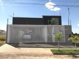 Casa com 3 dormitórios à venda, 204 m² - Vila Adriana - Rondonópolis/MT
