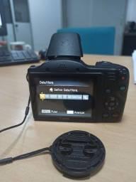 Câmera Digital Canon PowerShot SX400 IS