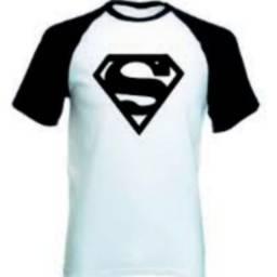 Camiseta superman top