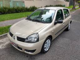 Renault Clio 2011 4 portas