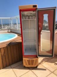 Refrigerador de bebidas - Cervejeira- Gelopar GRBA230vm