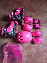Patins kit roller radical / BEL sports