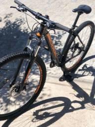 Bicicleta Aro 29 OGGI Com nota