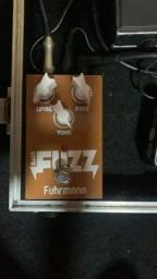 Bass Fuzz Fuhrmann