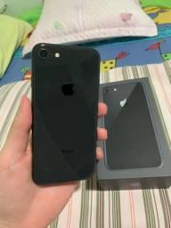 iPhone 8 com garantia apple